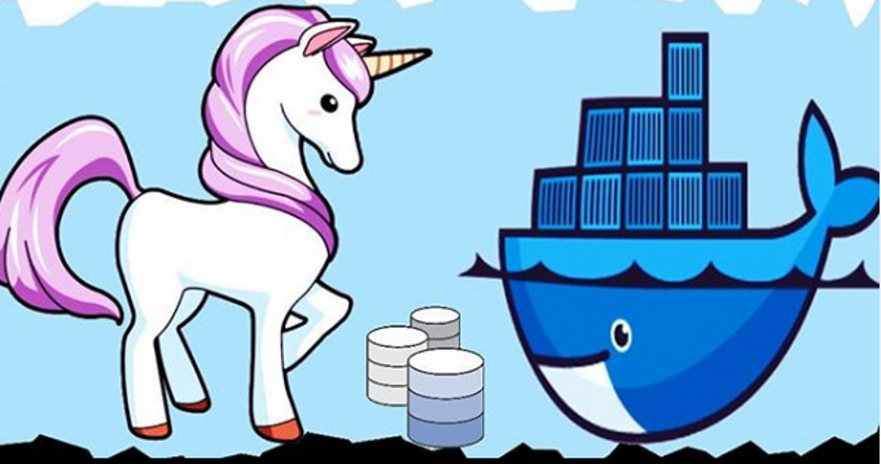 Entity Framework Core In Docker Container SQL Server